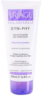 Uriage Gyn- Phy Refreshing Gel For Intimate Hygiene