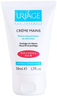 Uriage Hygiène крем для рук