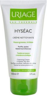 Uriage Hyséac Reinigungscreme für fettige Haut