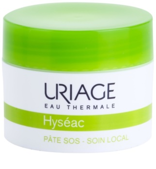 Uriage Hyséac Local Night Treatment Against Imperfections Acne Prone Skin