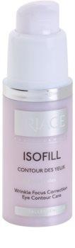 Uriage Isofill przeciwzmarszczkowy krem pod oczy