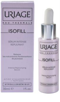 Uriage Isofill intenzív feszesítő szérum a ráncok ellen