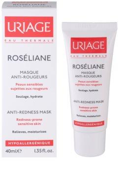 Uriage Roséliane Maske für empfindliche Haut mit der Neigung zum Erröten
