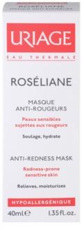 Uriage Roséliane mascarilla para pieles sensibles con tendencia a las rojeces