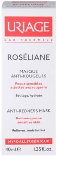 Uriage Roséliane maska pro citlivou pleť se sklonem ke zčervenání