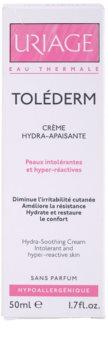 Uriage Toléderm hydratační a zklidňující krém pro intolerantní pleť