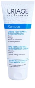 Uriage Xémose crema lipida regeneranta impotriva iritatiilor pentru piele foarte sensibila sau cu dermatita atopica