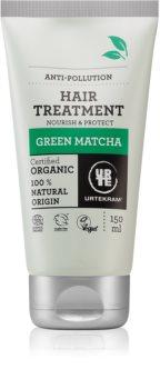 Urtekram Green Matcha maseczka nawilżająca