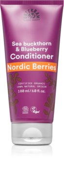Urtekram Nordic Berries Conditioner for Weak and Damaged Hair