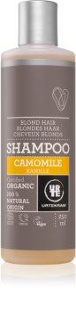 Urtekram Camomile szampon do włosów do wszystkich typów włosów  blond