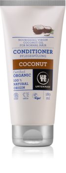 Urtekram Coconut Conditioner with Coconut Oil with Nourishing and Moisturizing Effect