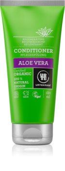 Urtekram Aloe Vera odżywka wzmacniająco-odnawiająca do bardzo suchych włosów
