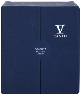 V Canto Amans Scented Candle 250 g