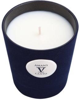 V Canto Amans candela profumata 250 g