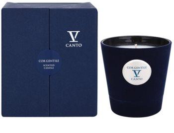 V Canto Cor Gentile vonná svíčka 250 g