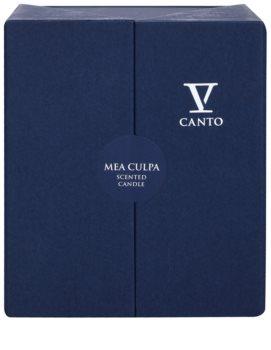 V Canto Mea Culpa vonná svíčka 250 g