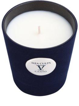 V Canto Mea Culpa Scented Candle 250 g