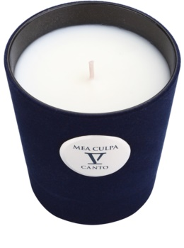 V Canto Mea Culpa świeczka zapachowa  250 g
