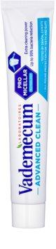 Vademecum Advanced Clean Pro Micellar Technology Zahnpasta mit extra starker Reinigungskraft