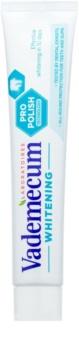 Vademecum Pro Vitamin Whitening dentífrico com efeito branqueador