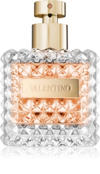 Valentino Donna Eau de Parfum Damen 50 ml