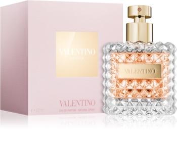 Valentino Donna Eau de Parfum für Damen 50 ml
