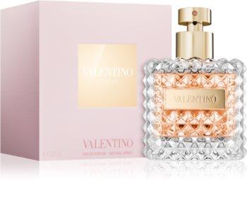 Valentino Donna eau de parfum pentru femei 50 ml