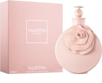 Valentino Valentina Poudre eau de parfum pour femme 80 ml