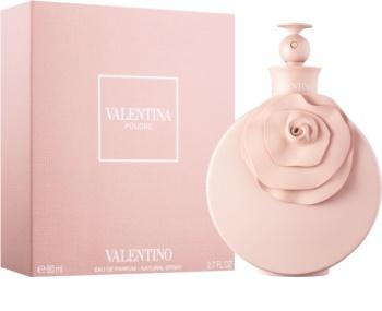 Valentino Valentina Poudre Eau de Parfum voor Vrouwen  80 ml