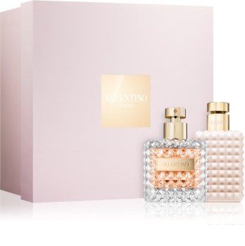 Valentino Donna Gift Set II.