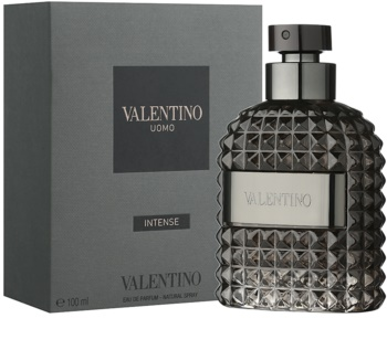 Valentino Uomo Intense eau de parfum per uomo 100 ml