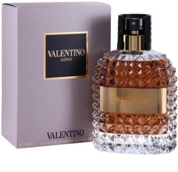 Valentino Uomo eau de toilette pentru barbati 150 ml