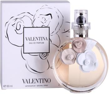 Valentino Valentina parfémovaná voda tester pro ženy 80 ml