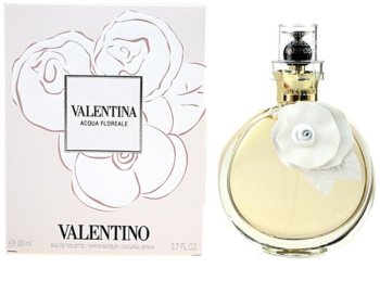 Valentino Valentina Acqua Floreale eau de toilette nőknek 80 ml