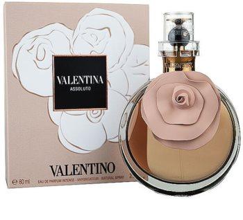 Valentino Valentina Assoluto Eau de Parfum Damen 80 ml