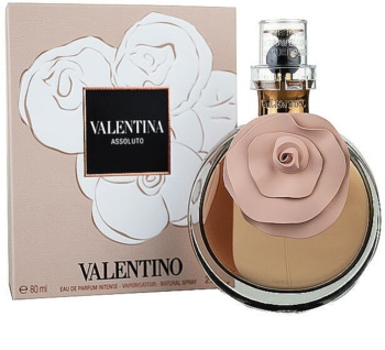Valentino Valentina Assoluto eau de parfum pentru femei 80 ml