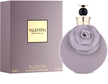 Valentino Valentina Myrrh Assoluto parfémovaná voda pro ženy 80 ml