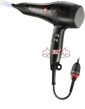 Valera Swiss Turbo 7200 Light Ionic Rotocord asciugacapelli professionale con ionizzatore