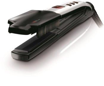 Valera Swiss´X Brush and Shine žehlička na vlasy