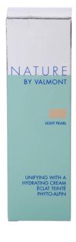 Valmont Radiance & Glow tónovací hydratační krém