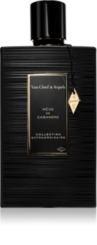 van cleef & arpels collection extraordinaire - reve de cashmere