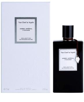 Van Cleef & Arpels Collection Extraordinaire Ambre Imperial eau de parfum mixte