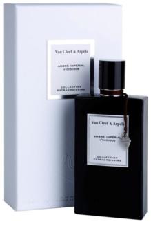 Van Cleef & Arpels Collection Extraordinaire Ambre Imperial eau de parfum unisex 75 ml