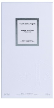 Van Cleef & Arpels Collection Extraordinaire Ambre Imperial Parfumovaná voda pre ženy 75 ml