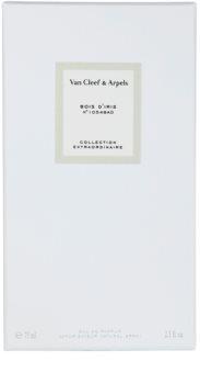 Van Cleef & Arpels Collection Extraordinaire Bois d'Iris eau de parfum para mujer 75 ml