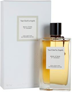 Van Cleef & Arpels Collection Extraordinaire Bois d'Iris eau de parfum nőknek 75 ml