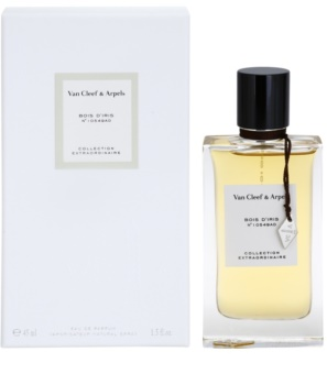 Van Cleef & Arpels Collection Extraordinaire Bois d'Iris Eau de Parfum for Women 45 ml