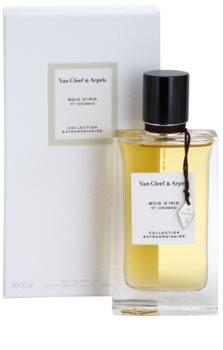 Van Cleef & Arpels Collection Extraordinaire Bois d'Iris parfémovaná voda pro ženy 45 ml