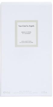Van Cleef & Arpels Collection Extraordinaire Bois d'Iris eau de parfum para mujer 45 ml