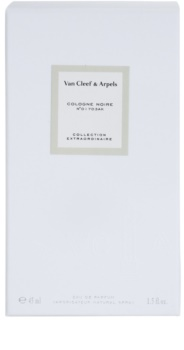 Van Cleef & Arpels Collection Extraordinaire Cologne Noire woda perfumowana unisex 45 ml